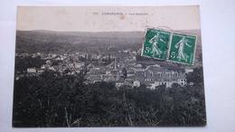Carte Postale ( O9 ) Ancienne De Combronde , Vue Générale - Combronde