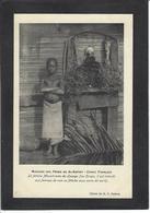 CPA Fétiche Mbouiti Interdit Aux Femmes Congo Français Non Circulé - Congo Français - Autres