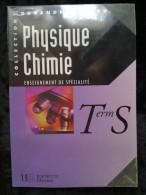 Collection Durandeau-Duru: Physique-Chimie TermS/ Hachette éducation, 2000 - Livres, BD, Revues