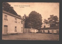 Chastre - Colonie De Cortil-Noirmont - La Ferme - Chastre