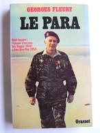 Le Para - Georges Fleury - Livres