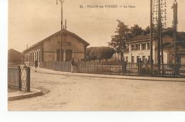 THAON       Gare°  490 - Thaon Les Vosges