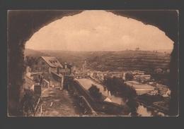 Bouillon - Panorama Pris D'une Meutrière Du Château - Bouillon