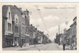 Heist Op Den Berg - Bergstraat (Westkant) - Heist-op-den-Berg