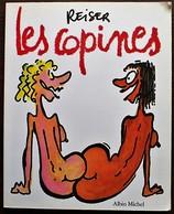BD LES COPINES - REISER - TBE - Rééd. 1988 - Original Edition - French