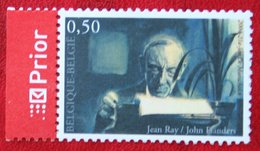 Jean Ray Literatuur Literature OBC N° 3326 (Mi 3375) 2004 POSTFRIS MNH ** BELGIE BELGIEN / BELGIUM - Belgien