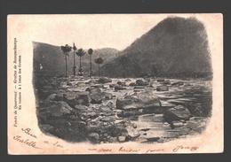 Remouchamps - Fonds De Quarreux - Grottes De Remouchamps - En Voiture à 1 Lieue Des Grottes - 1920 - Aywaille