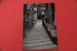 Ragusa Ibla Via Delle Scale Nel 1998 NV - Italien