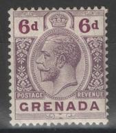 Grenade - Grenada - YT 74 * - Grenada (...-1974)