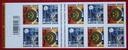 Carnet Booklet Halloween OBC N° 3324-3325 (Mi 3373-3374) 2004 POSTFRIS MNH ** BELGIE BELGIEN / BELGIUM - Belgien