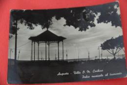 Siracusa Augusta Villa Corbino Il Palco 1957 - Italia