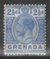 Grenade - Grenada - YT 72 * - Grenada (...-1974)
