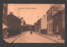 Stembert - Rue De La Chapelle - 1938 - Verviers
