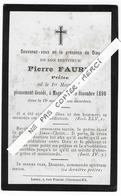 """63 - GELLES - MAGNOL  -  """" Souvenez Vous ... """" - PRËTRE - Pierre FAURE - 1896 - Décès"""