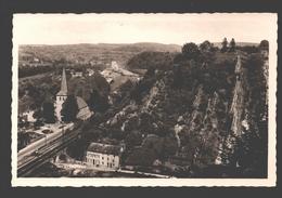 Aywaille-sur-Amblève - Vieux Jardin - Carte Photo - état Neuf - Aywaille