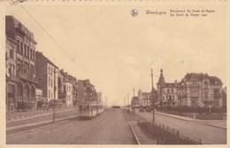 Wenduine, Wenduyne, De Smet De Nayer Laan (pk57045) - Wenduine