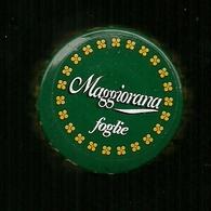 Tappo Vite - Maggiorana - Capsule