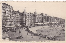 Oostende, Ostende, La Digue (pk57049) - Oostende