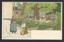 *** LYNEN N°37 - Scieurs De Long - Lynen, Amédée-Ernest