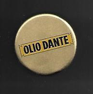 Tappo Vite Olio - Dante - Capsule