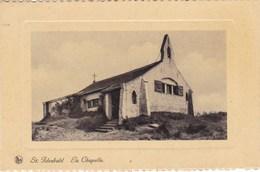 St Idesbald, La Chapelle (pk57052) - Koksijde