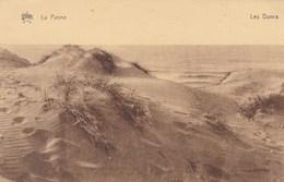 De Panne, La Panne, Les Dunes (pk57055) - De Panne