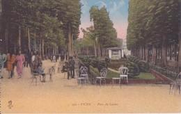 CPA - 350. VICHY - Parc Du Casino - Vichy