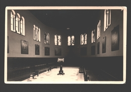 Zevenkerken / Loppem - Abdij Sint-Andries - Kapittel - Fotokaart Uitgave Abbaye Saint-André / Filmex - 1954 - Langemark-Poelkapelle