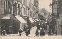 Rue Des Fontaines - Lorient