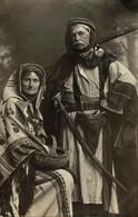 Egypte - Couple - Personnes