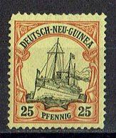 Deutsch-Neuguinea 1900/1901 // Mi. 11 * - Kolonie: Deutsch-Neuguinea