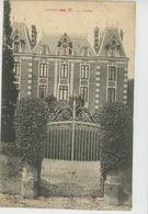 BURES - Le Château - France