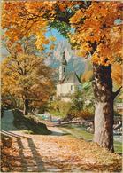 Ramsau - Cpm / Vue. - Allemagne