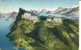 007266  Bürgenstock  1911 - NW Nidwalden
