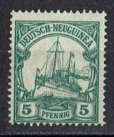 Deutsch-Neuguinea 1914/1919 // Mi. 21 ** - Kolonie: Deutsch-Neuguinea