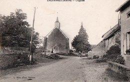 [58] Nièvre > Non Classés Chevannes  L Eglise - Frankreich