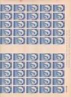 COLONIAS ESPAÑOLAS Marruecos 198 Larache Pliego Completo De 50 Sellos Nuevos Sin Fijasellos  -Segun Foto - Marruecos Español