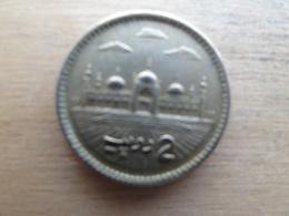 Pakistan  2  Rupees   2005   Km 64 - Pakistan