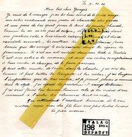 Kriegsgefangenenpost Lettre Prisonnier Guerre Stalag XVII A KAISERSTEINBRUCK 1940 + Censure FIXED PRICE ! - Documents