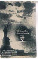 NEW YORK CITY  STATUE  OF LIBERTY      US276 - Statue De La Liberté