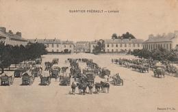 Quartier Frébault - Lorient