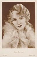 Acteur, Actrice, Betty Compson (pk57097) - Acteurs