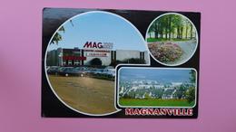 MAGNANVILLE - Multivues - Magnanville