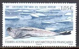 TAAF - 2015 - Léopard De Mer En Terre Adélie ** - French Southern And Antarctic Territories (TAAF)