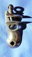Chien Silex Pour Fusil Reglementaire Français :AnIX, 1822, 1777 - Militaria
