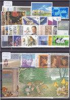 B-Belgique 1991. Année Complète (B.2383) - Años Completos
