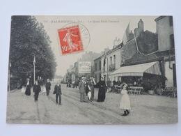 PAIMBOEUF - Le Quai Sadi-Carnot  Ref 0148 - Paimboeuf