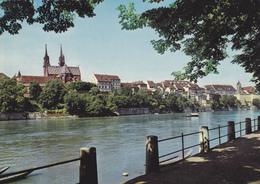 SUISSE,HELVETIA,SWISS,SWITZERLAND,SCHWEIZ,SVIZZERA ,BASEL,BALE - BS Basle-Town