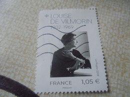 LOUISE DE VILMORIN (2019) - Francia