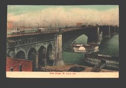 St. Louis - Eads Bridge - St Louis – Missouri